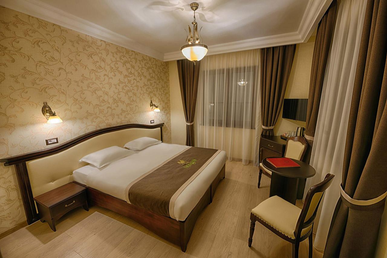 Deluxe Double Room 4*