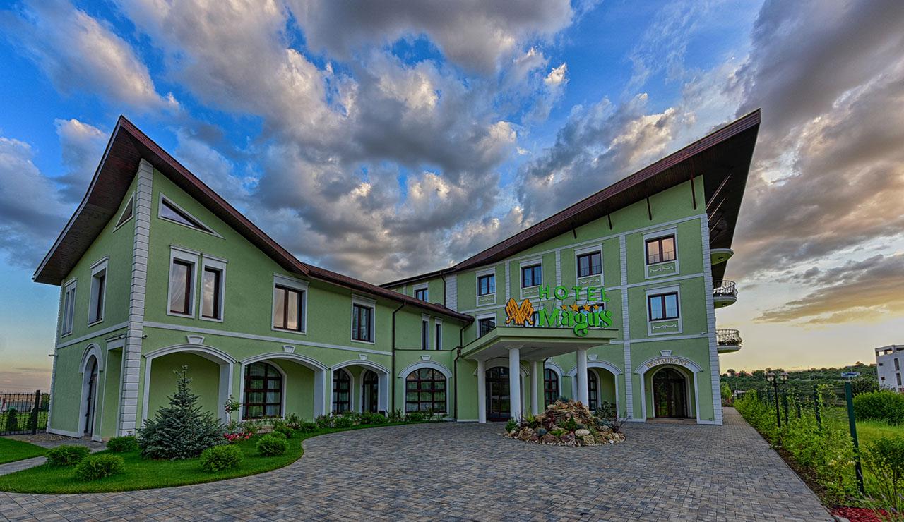 The Baia Mare city photos and hotels - Kudoybook  |Baia Mare